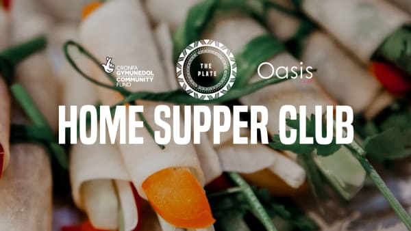 HOME SUPPER CLUB - ALGERIA