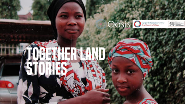 Read: TOGETHER LAND STORIES